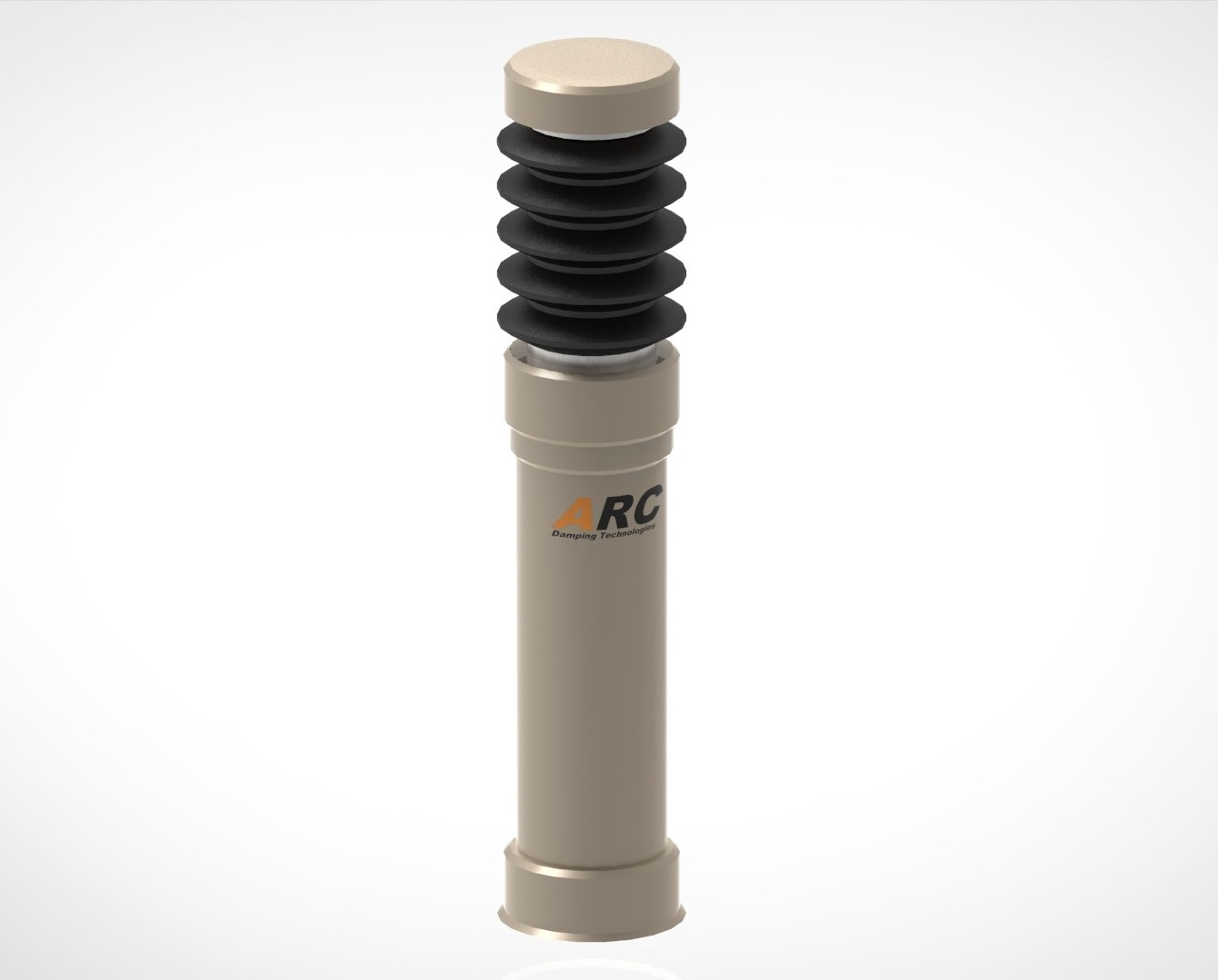 Medium Shock Absorbers for Cement Industry