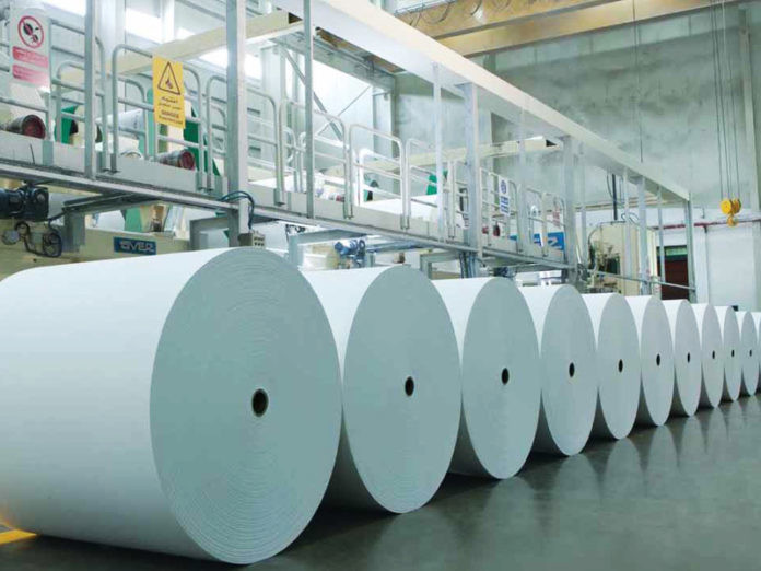 Paper Industry Shock Absorbers And Dampers